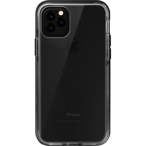 LAUT Exo Frame Cover iPhone 11 Pro Max - Gunmetal 99929770 hero