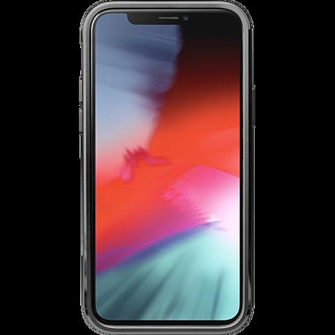 LAUT Exo Frame Cover iPhone 11 Pro Max - Gunmetal 99929770 hinten