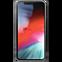 LAUT Exo Frame Cover iPhone 11 Pro Max - Gunmetal 99929770 hinten thumb