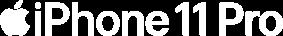Logo iPhone 11 Pro