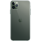 Apple Clear Case iPhone 11 Pro Max - Transparent 99929825 kategorie