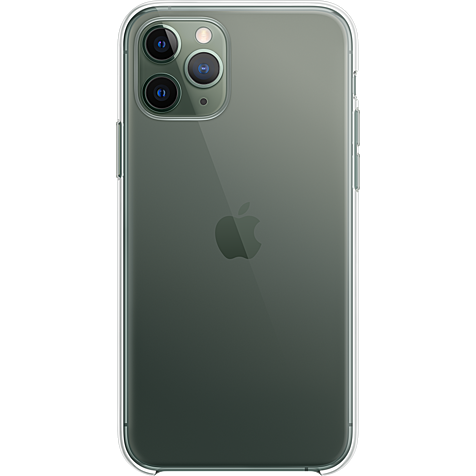 Apple Clear Case iPhone 11 Pro - Transparent 99929839 hero