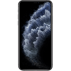 Apple iPhone 11 Pro Space Grau