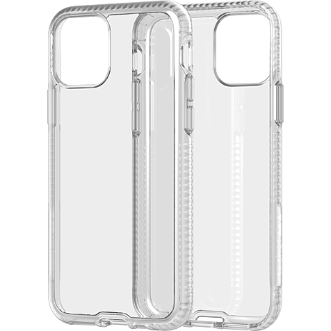 Tech21 Pure Clear Hülle Apple iPhone 11 Pro - Transparent 99929909 hero