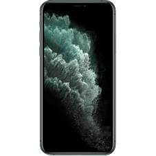Apple iPhone 11 Pro Max Nachtgrün Katalog