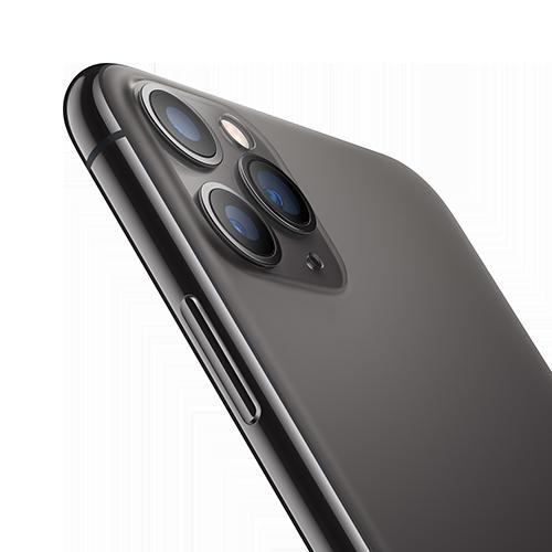 Apple iPhone 11 Pro Space Grau Kamera