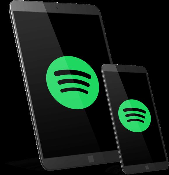 Spotify Vorteile