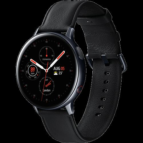 Samsung Galaxy Watch Active2 Black Vorne