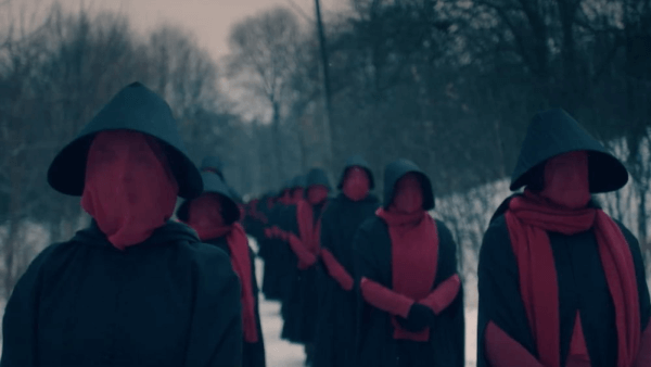 The Handmaids Tale Staffel 2