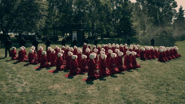 The Handmaids Tale - Faktencheck