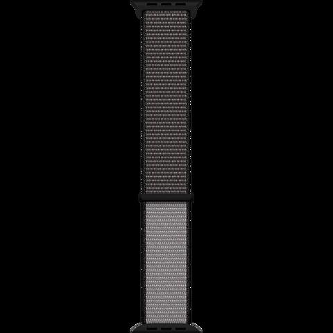 Apple Watch Armband Sport Loop - Eisengrau 99929918 vorne