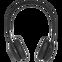 JBL E45 On-Ear Bluetooth-Kopfhörer - Schwarz 99929936 vorne thumb
