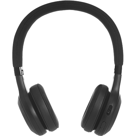 JBL E45 On-Ear Bluetooth-Kopfhörer - Schwarz 99929936 hero