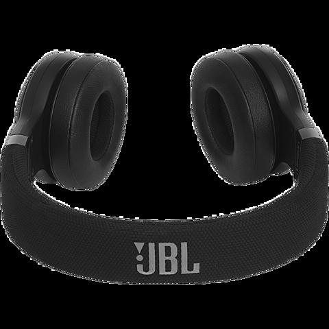 JBL E45 On-Ear Bluetooth-Kopfhörer - Schwarz 99929936 hinten