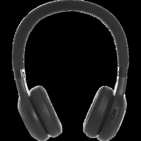 JBL E45 On-Ear Bluetooth-Kopfhörer - Schwarz 99929936 vorne