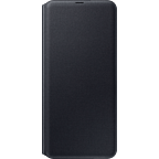 Samsung Wallet Cover Galaxy A90 5G - Schwarz 99929871 kategorie