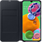 Samsung Wallet Cover Galaxy A90 5G - Schwarz 99929871 seitlich thumb
