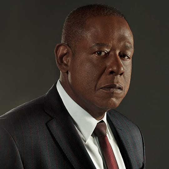 Godfather of Harlem: Forest Whitaker als Bumpy Johnson