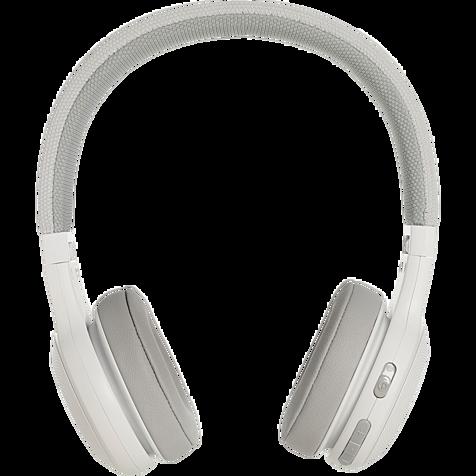 JBL E45 On-Ear Bluetooth-Kopfhörer - Weiß 99929937 hero