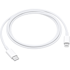 Apple Lightning auf USB-C Kabel (1m) 99929830 kategorie