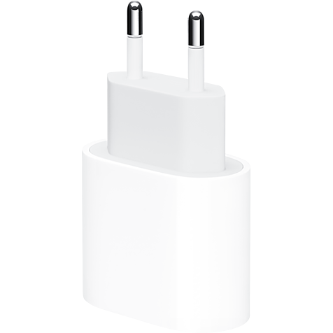 Apple 18W USB Power Adapter 99929828 hero