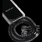 Necklacy Case Samsung Galaxy A40 - Schwarz 99930039 kategorie