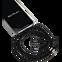 Necklacy Case Samsung Galaxy A40 - Schwarz 99930039 vorne thumb