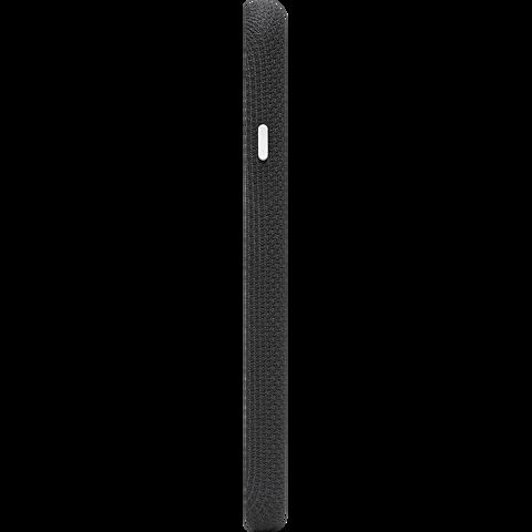 Google Stoff-Case Pixel 4 - Just Black 99929997 seitlich