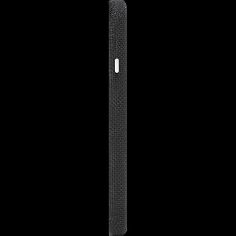 Google Stoff-Case Pixel 4 XL - Just Black 99930001 seitlich
