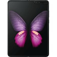 Samsung Galaxy Fold 5G Cosmos Black Katalog