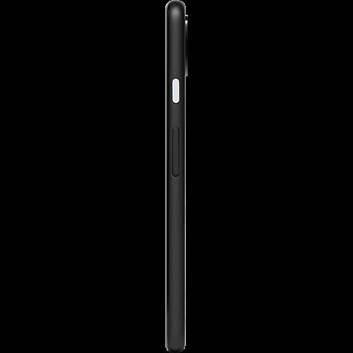 Google Pixel 4 Just Black Seite