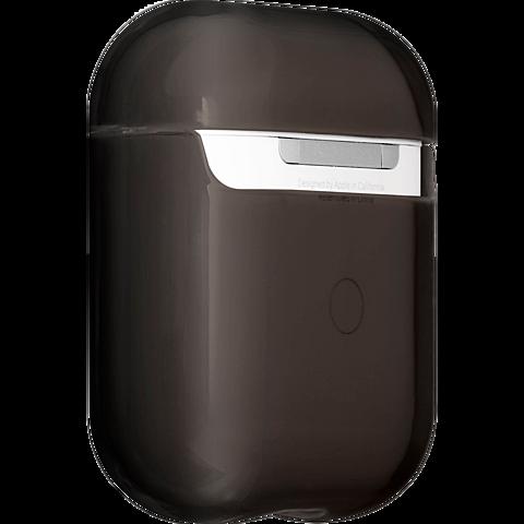 LAUT Crystal-X Case Apple AirPods Ladecase- Schwarz 99929957 hinten