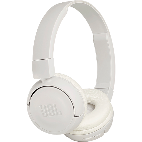 JBL TUNE 450 On-Ear Bluetooth-Kopfhörer - Weiß 99930079 hero