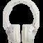 JBL TUNE 450 On-Ear Bluetooth-Kopfhörer - Weiß 99930079 hinten thumb