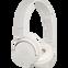 JBL TUNE 450 On-Ear Bluetooth-Kopfhörer - Weiß 99930079 vorne thumb