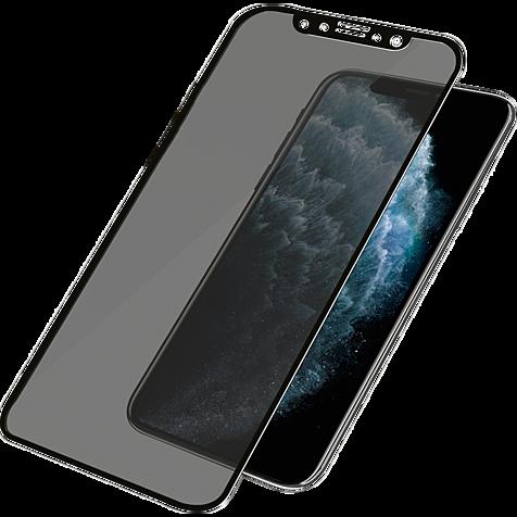 PanzerGlass Privacy Display Glas Apple iPhone 11 Pro - Transparent 99929746 hero