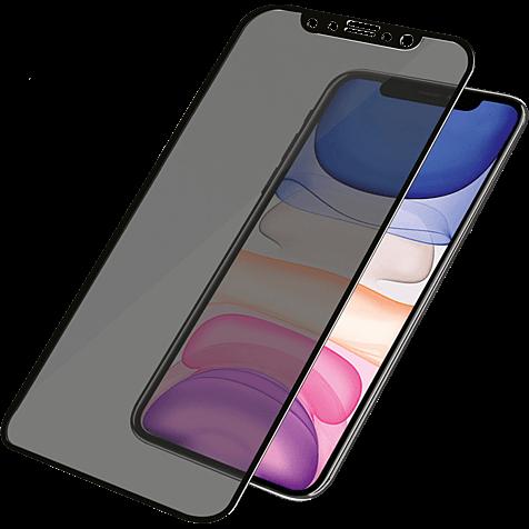 PanzerGlass Privacy Display Glas Apple iPhone 11 - Transparent 99929747 hero
