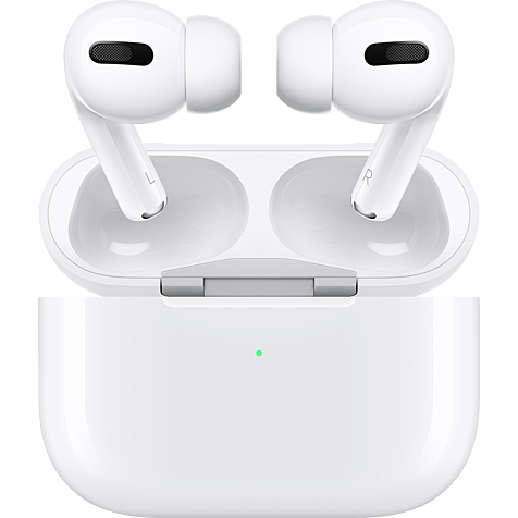 Apple AirPods Pro - Weiß 99930111 hero aktion
