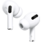 Apple AirPods Pro - Weiß 99930111 seitlich thumb