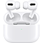 Apple AirPods Pro - Weiß 99930111 vorne thumb