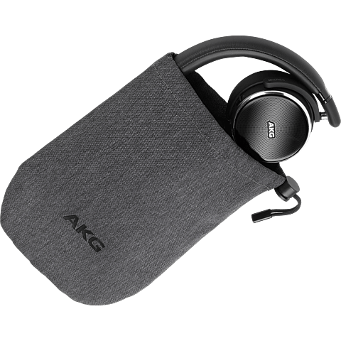 AKG N60NC Wireless Over-Ear Bluetooth-Kopfhörer 99930132 hinten