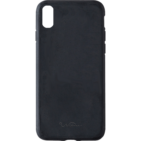 Wilma Eco Case Apple iPhone XR - Schwarz 99930072 hero