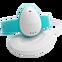 Neebo Baby Sensor-Armband - Türkis 99929277 vorne thumb