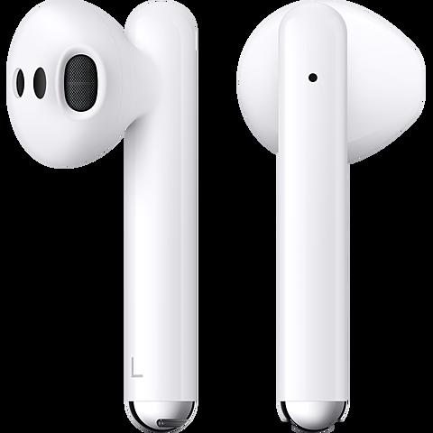 HUAWEI FreeBuds 3 In-Ear Bluetooth-Kopfhörer - Weiß 99930136 hinten