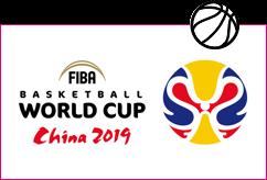 Basketball WM in 360 Grad
