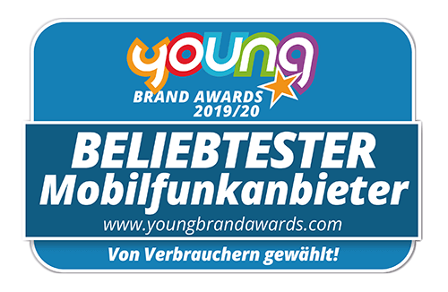 Young Brand Award 2019