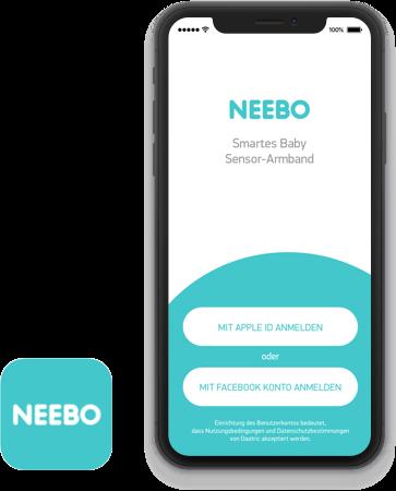 Neebo App kostenlos herunterladen