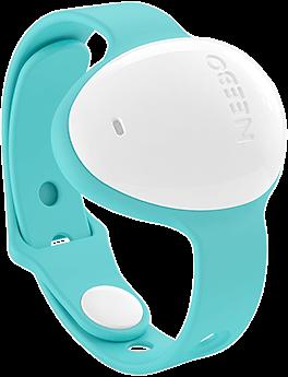 Neebo Baby Sensor-Armband