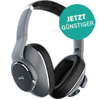 AKG N700NC Wireless Over-Ear Bluetooth-Kopfhörer - Silber 99929443 kategorie