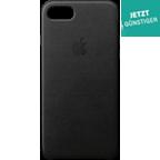 Apple Leder Case iPhone XS Max - Schwarz 99928482 kategorie